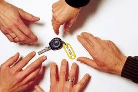 assicurazione car sharing